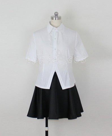 『【apple_cos製】 AKB0048 襲名メンバー 10代目 秋元才加(さやか) コスプレ衣装』の4枚目の画像