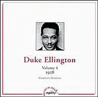Duke Ellington / Vol.4 : 1928