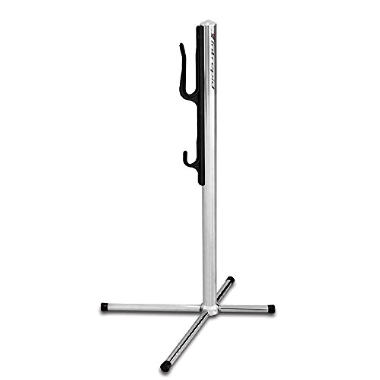 INTREPID 剛性かつシンプルなスチール自転車ディスプレイスタンド IBS-001