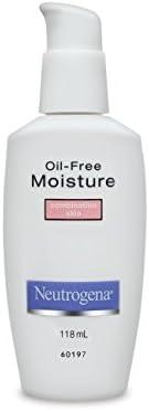 NEUTROGENA Moisturiser Combination Skin 118mL
