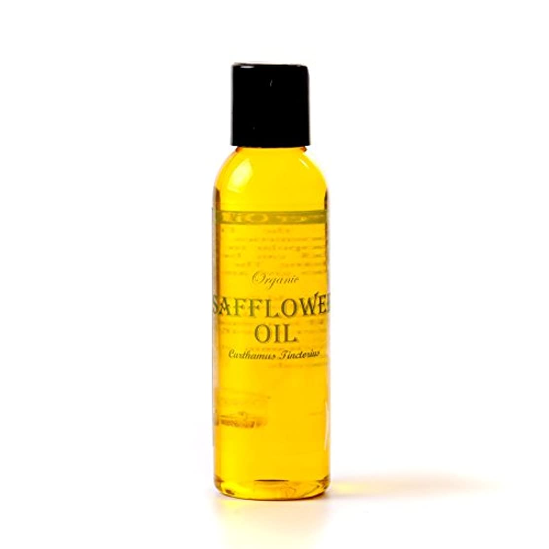ブロンズ地質学ニッケルMystic Moments | Safflower Organic Carrier Oil - 125ml - 100% Pure