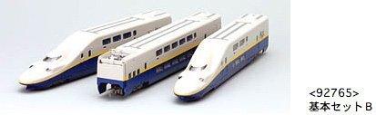 TOMIX <92765> E4系東北・上越新幹線(Max)基本B 3両セット