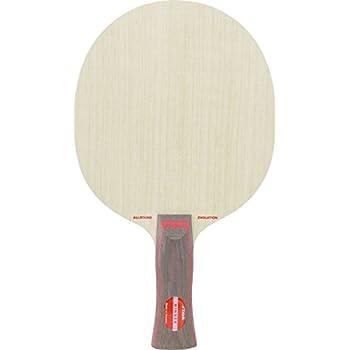 STIGA(スティガ) 卓球 ラケット オールラウンドエボリューション アナトミックグリップ 1051-34