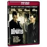 ディパーテッド [HD DVD]