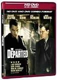 ディパーテッド [HD DVD] 画像