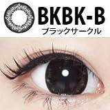 コンタクトフィルム ドクターカラコン ブラックサークルBKBK-B
