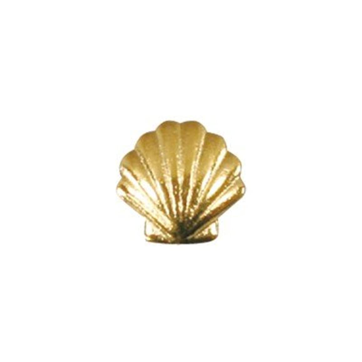 苦味のり電化するピアドラ メタルシェル 30P ゴールド