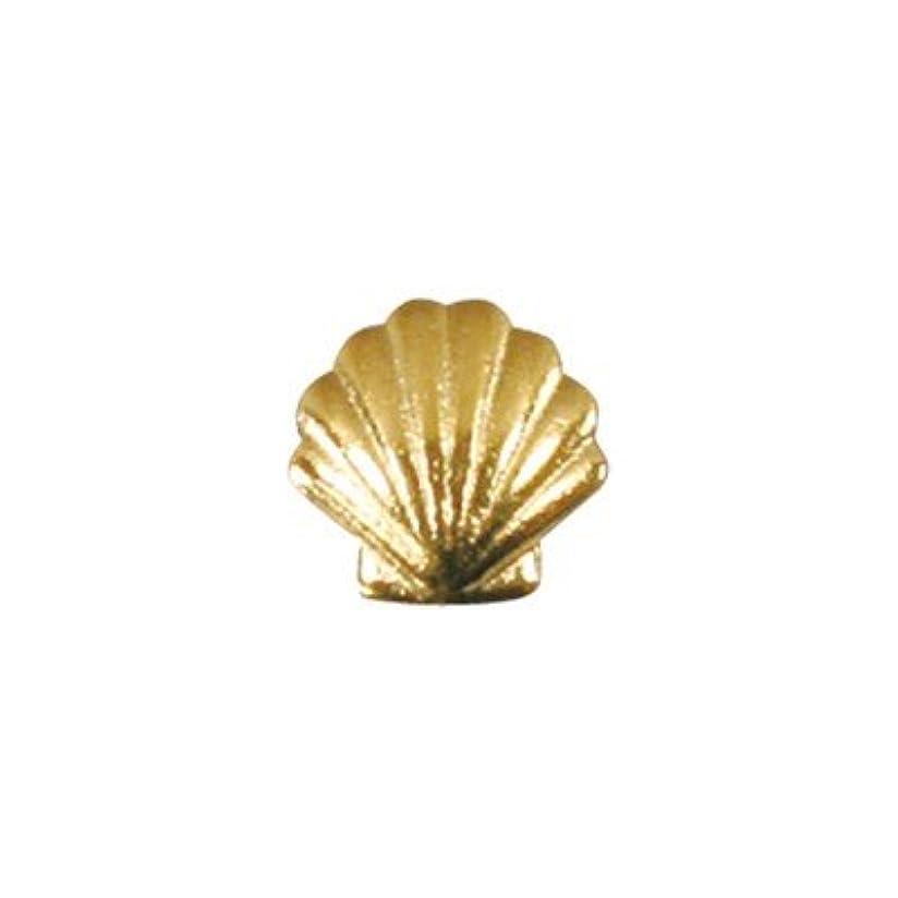 違法勇敢なスタジオピアドラ メタルシェル 30P ゴールド