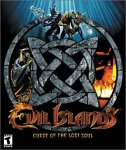 Evil Islands: Curse of the Lost Soul (輸入版)