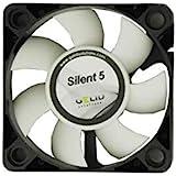 Gelid Solutions Silent5 FN-SX05-40 50mm PC Computer Case Fan