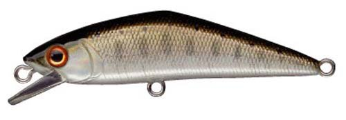 SMITH LTD contact 72mm 9.5g trout laser # 8 minnow D Smith