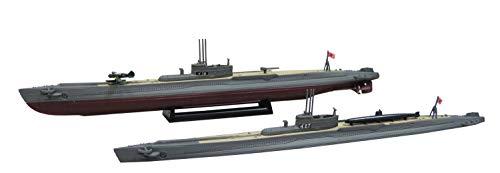 1/700 ウォーターライン No.459 日本海軍潜水艦 伊19