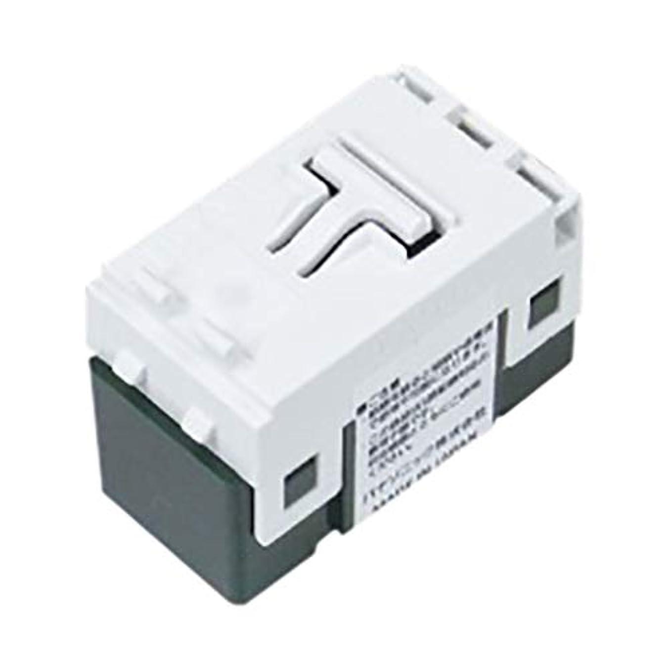合図縮約喜劇パナソニック 埋込電子ほたるスイッチ 子器?3路配線対応形 WT56520