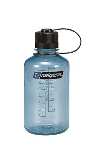 nalgene(ナルゲン) 細口0.5L Tritan スレートブルー 91323