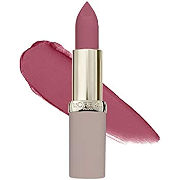 L'Oreal Paris(ロレアルパリ) カラーリッシュ Mマット N フリーザヌード コレクション 口紅 309 ノーライズ ピンク系 3.7g