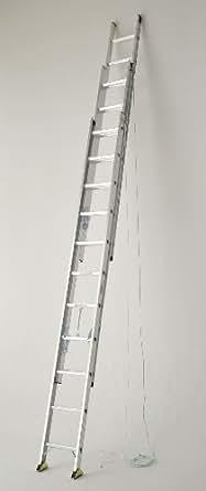 軽量!スタンダードタイプの3連はしご3EX-90(8.71m)