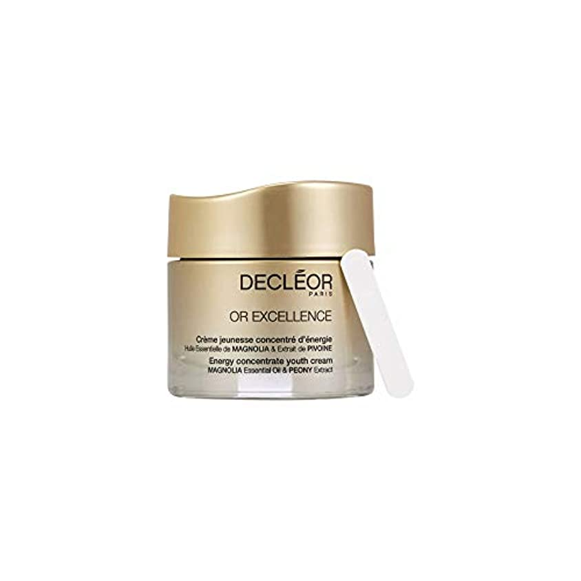 ワイド遷移メモデクレオール Orexcellence Energy Concentrate Youth Cream 50ml/1.7oz並行輸入品