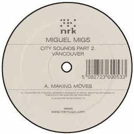 City Sounds 2 [12 inch Analog]