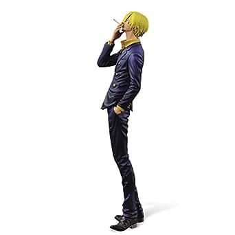 ワンピース KING OF ARTIST THE SANJI サンジ アニメ フィギュア グッズ プライズ バンプレスト