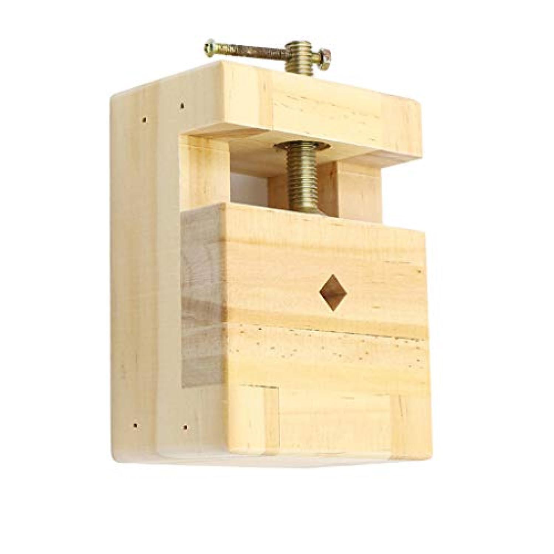 B Baosity テーブルバイス クランプ 木製 修理ツール ジュエリー 趣味 家庭用
