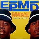 Rampage [Analog]