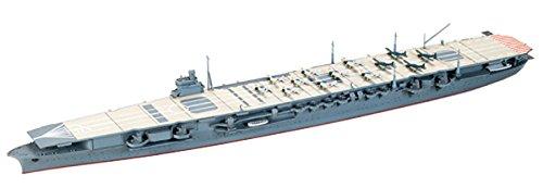 タミヤ 1/700 日本航空母艦 翔鶴 (しょうかく)