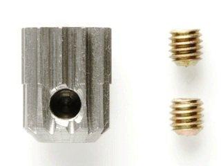 タムテックギアオプションパーツ OG.2 GB-1 アルミピニオンギヤ (12T)