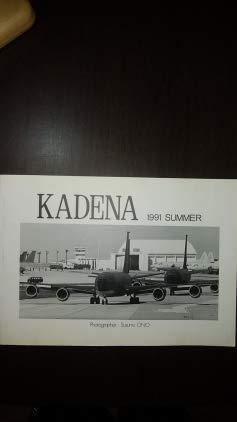 KADENA 1991 SUMMER Susumu Ono