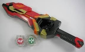 超星艦隊セイザーX ライオブレイカー