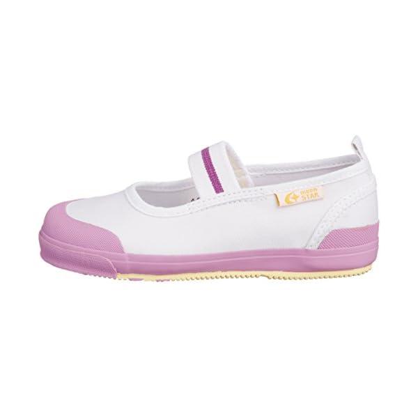 [キャロット] 上履き バレー 子供 靴 4...の紹介画像11
