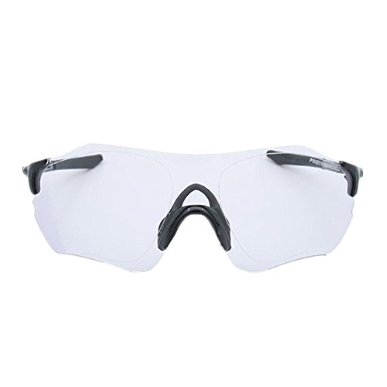委員会買い手切り離すライディングメガネ 自転車の眼鏡 自転車の色を変えるメガネ屋外の屋外のメガネは屋外のサイクリング愛好家に適しています。 ライディングゴーグルメガネ