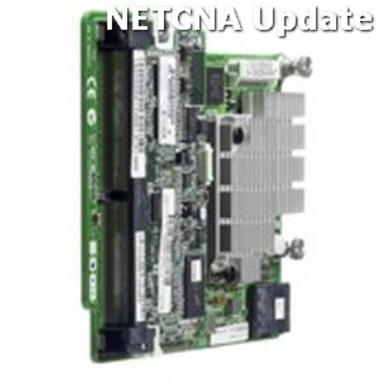 破壊的肌スクラブ655636-b21 HP Smartアレイp721 m / 512mbメザニンカード互換製品by NETCNA