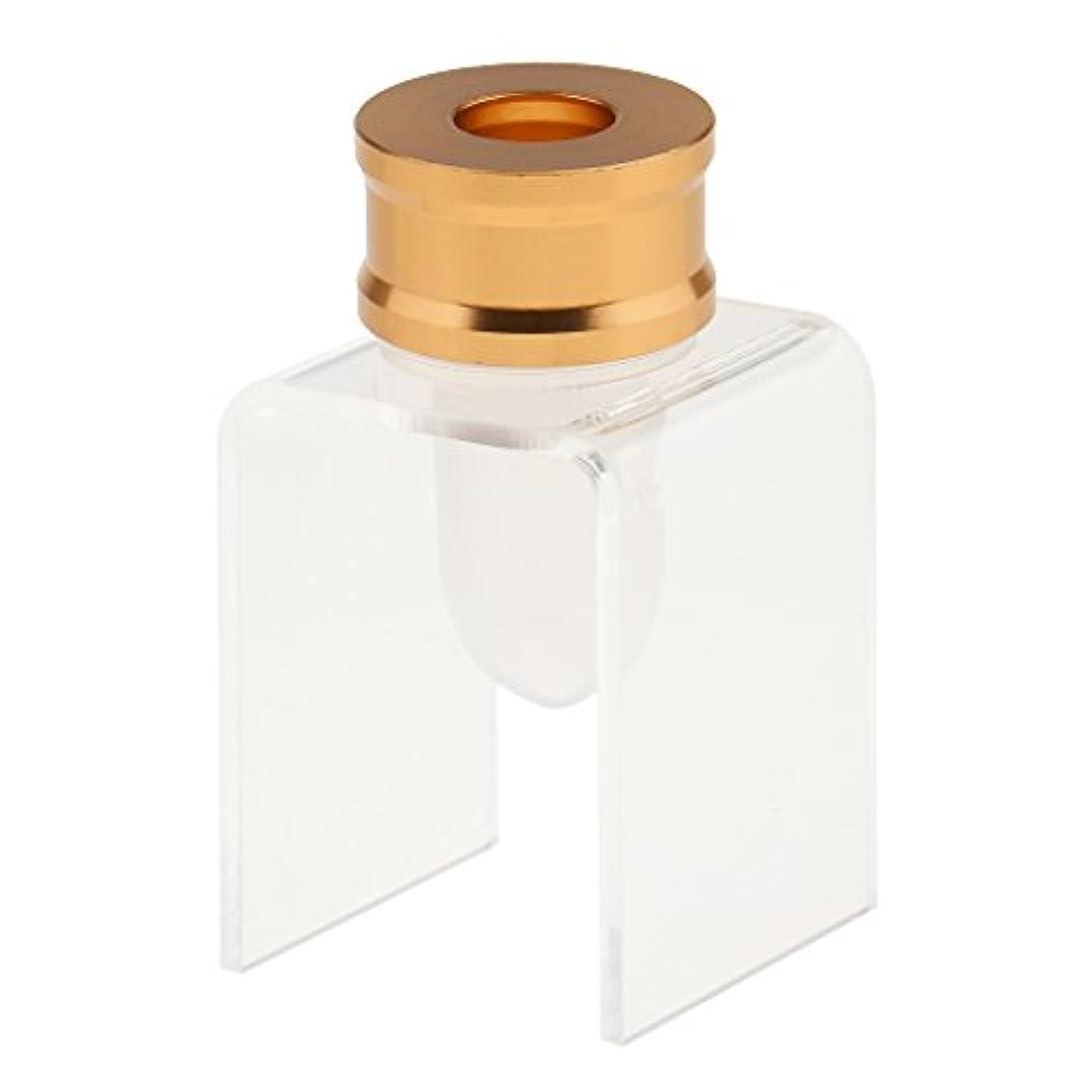 性能構造マウンド口紅 リップクリーム 金型 DIY モールド メイクアップツール リップスティック金型 ホルダー