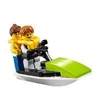 レゴ 30015 ジェットスキー [並行輸入品]