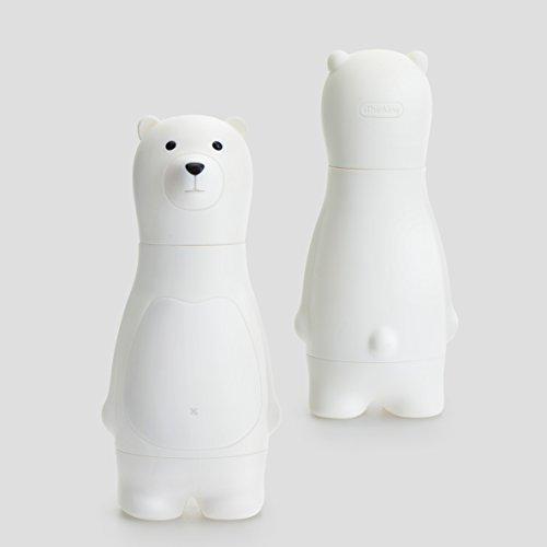 Bear Papa(ベアパパ) ドライバーセット 工具 ミニ アニマルツール...