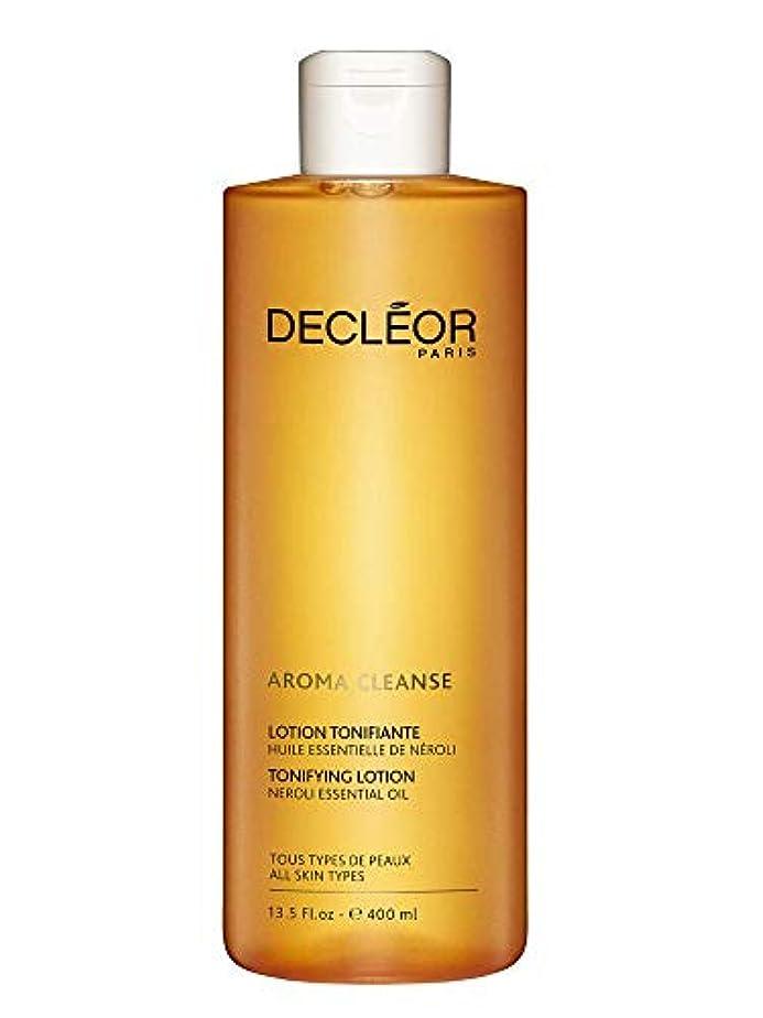 を除くなぜ恥ずかしさデクレオール Aroma Cleanse Tonifying Lotion (Limited Edition) 400ml/13.5oz並行輸入品