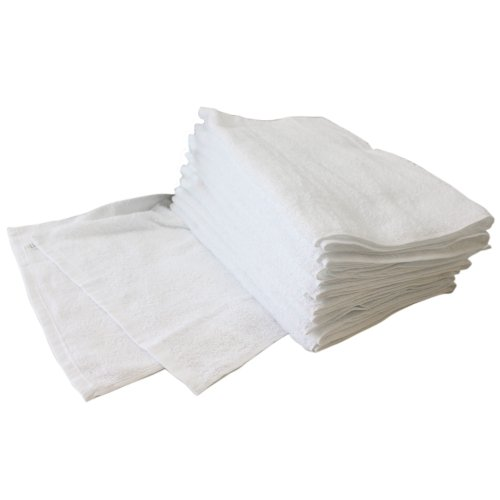 白タオル 業務用 泉州フェイスタオル 260匁 10枚セット 日本製 泉州タオル ホワイト