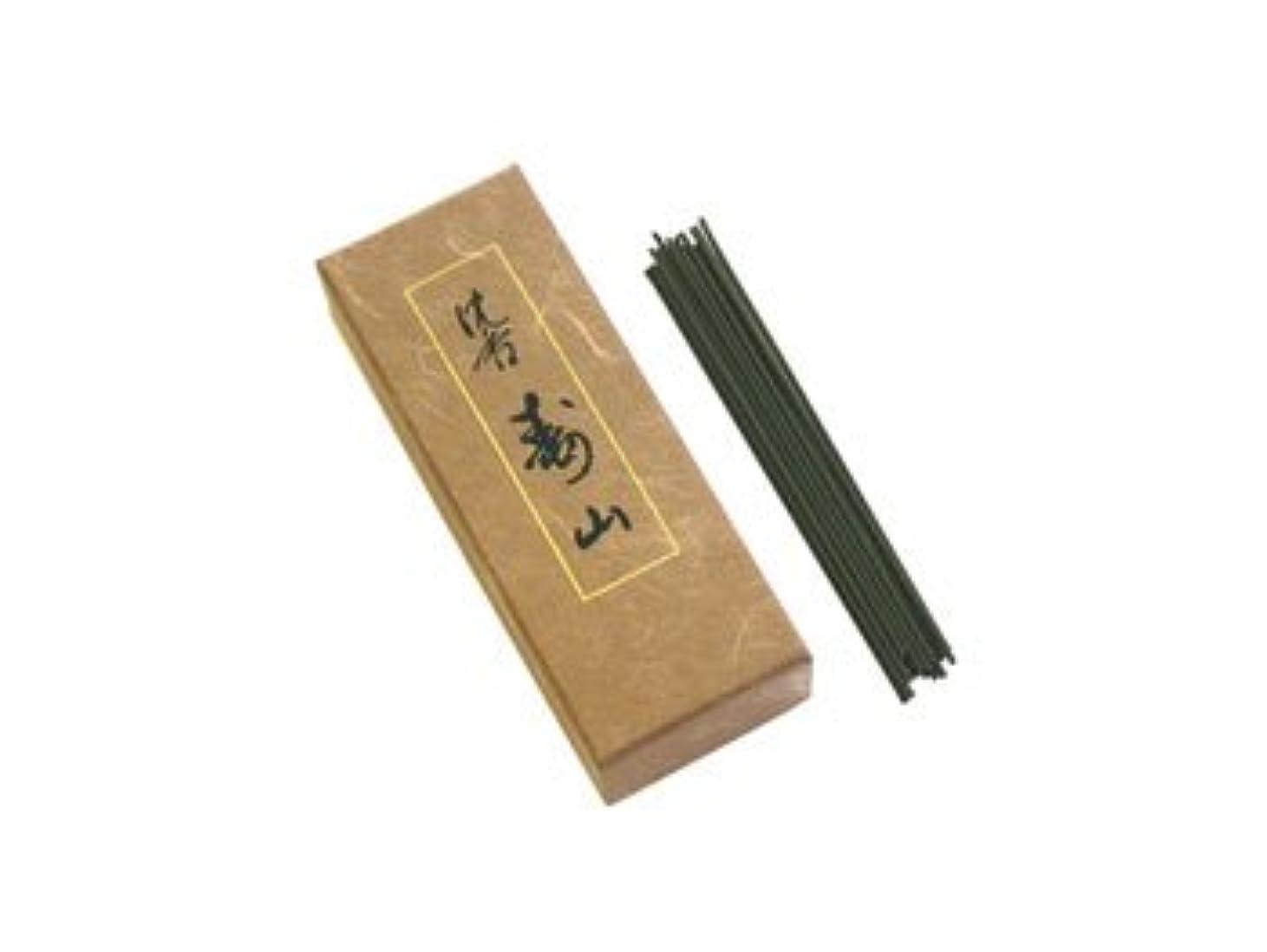 危険にさらされている特徴呼び出すNippon Kodo – Jinkoh Juzan ( Aloeswood150 sticks
