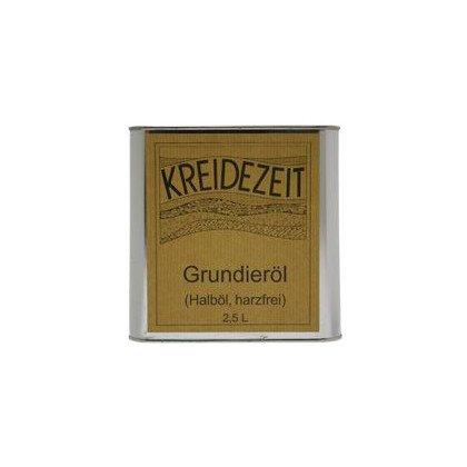 KREIDEZEIT グロスクリアオイル クリアー 0.75L