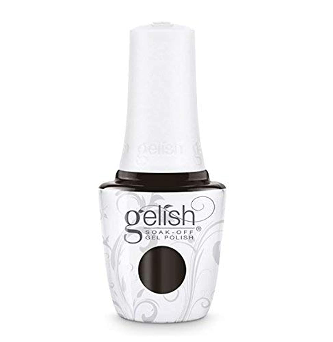 ジョージハンブリー内向きのりGelish Soak-Off Gel - African Safari Collection - Off The Grid - 15 ml/05 oz