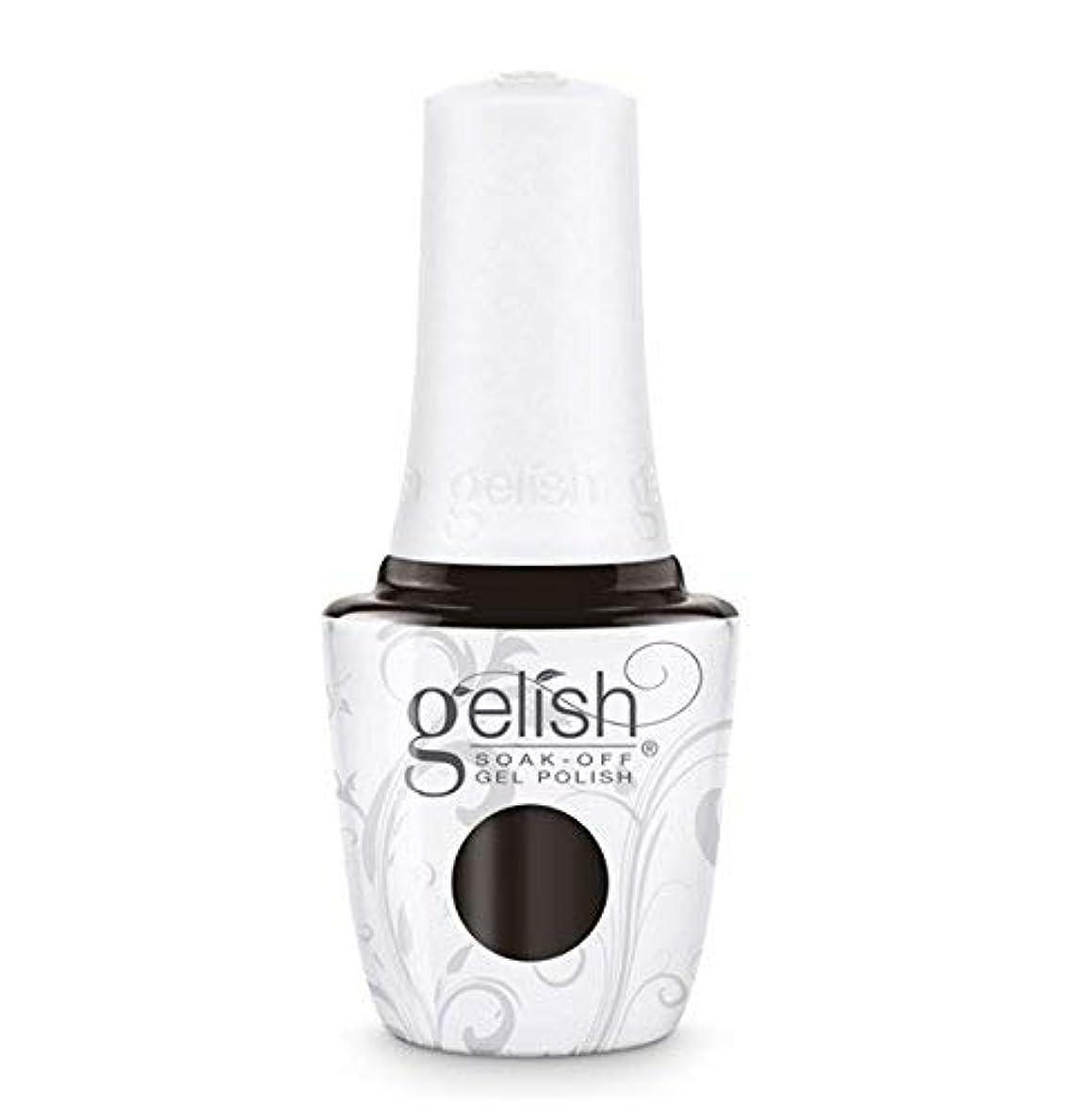 小間尽きる逃れるGelish Soak-Off Gel - African Safari Collection - Off The Grid - 15 ml/05 oz