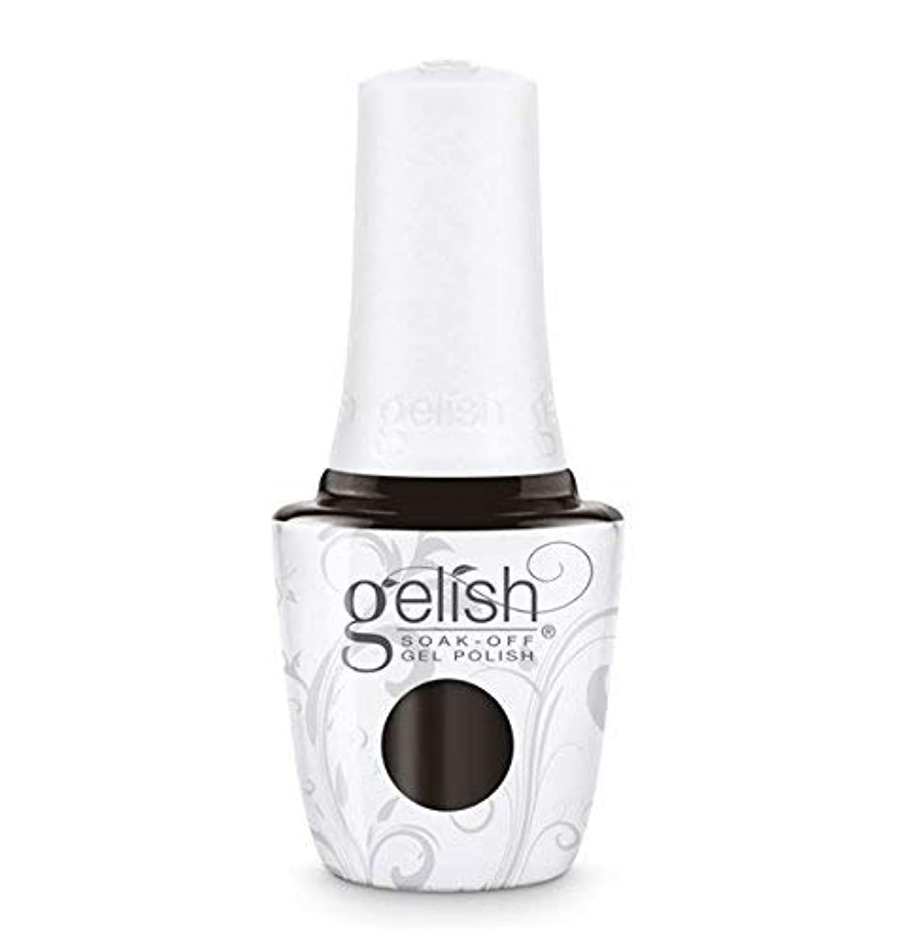 慎重にみすぼらしい市の中心部Gelish Soak-Off Gel - African Safari Collection - Off The Grid - 15 ml/05 oz