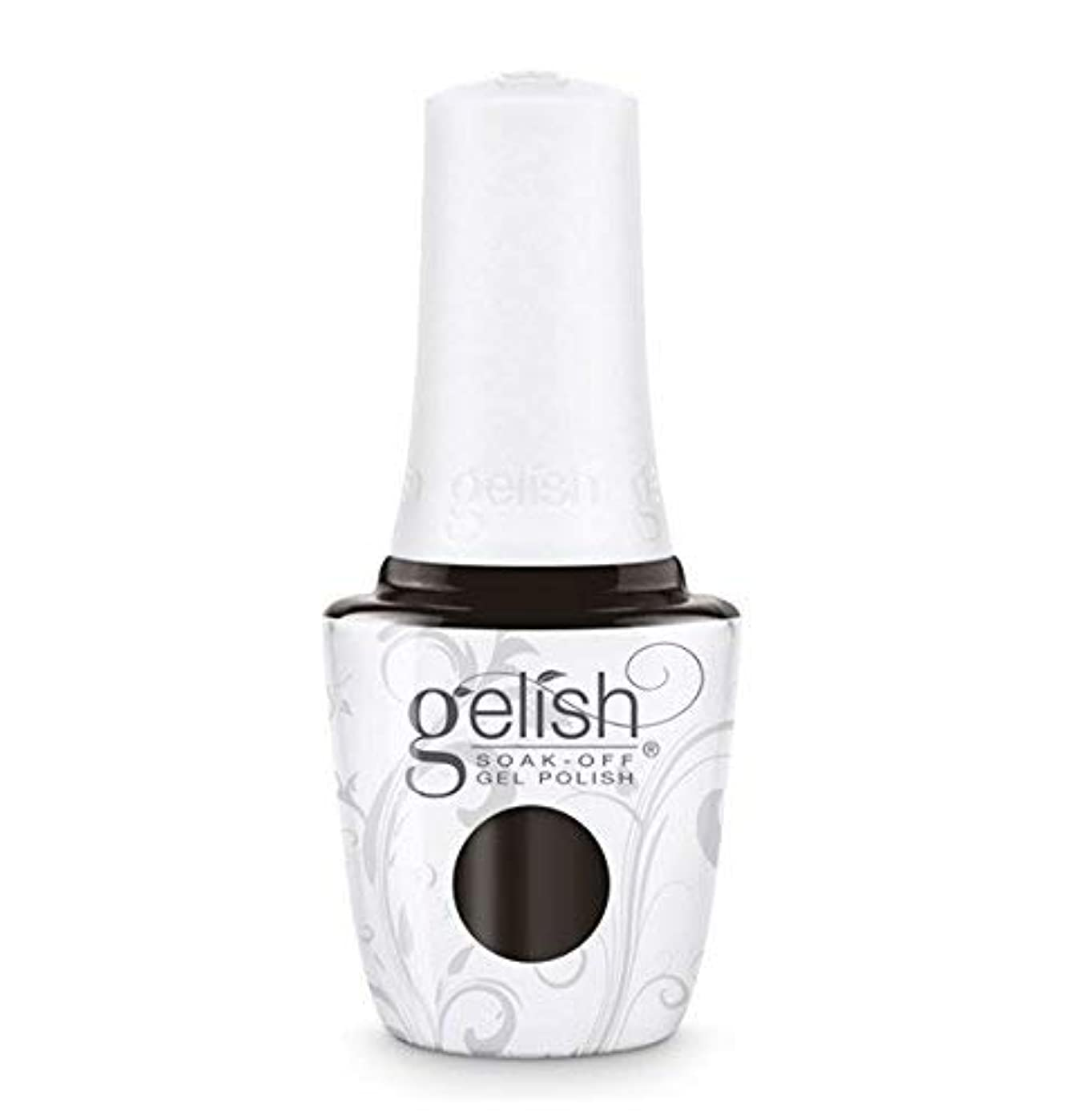 一時的哀タオルGelish Soak-Off Gel - African Safari Collection - Off The Grid - 15 ml/05 oz