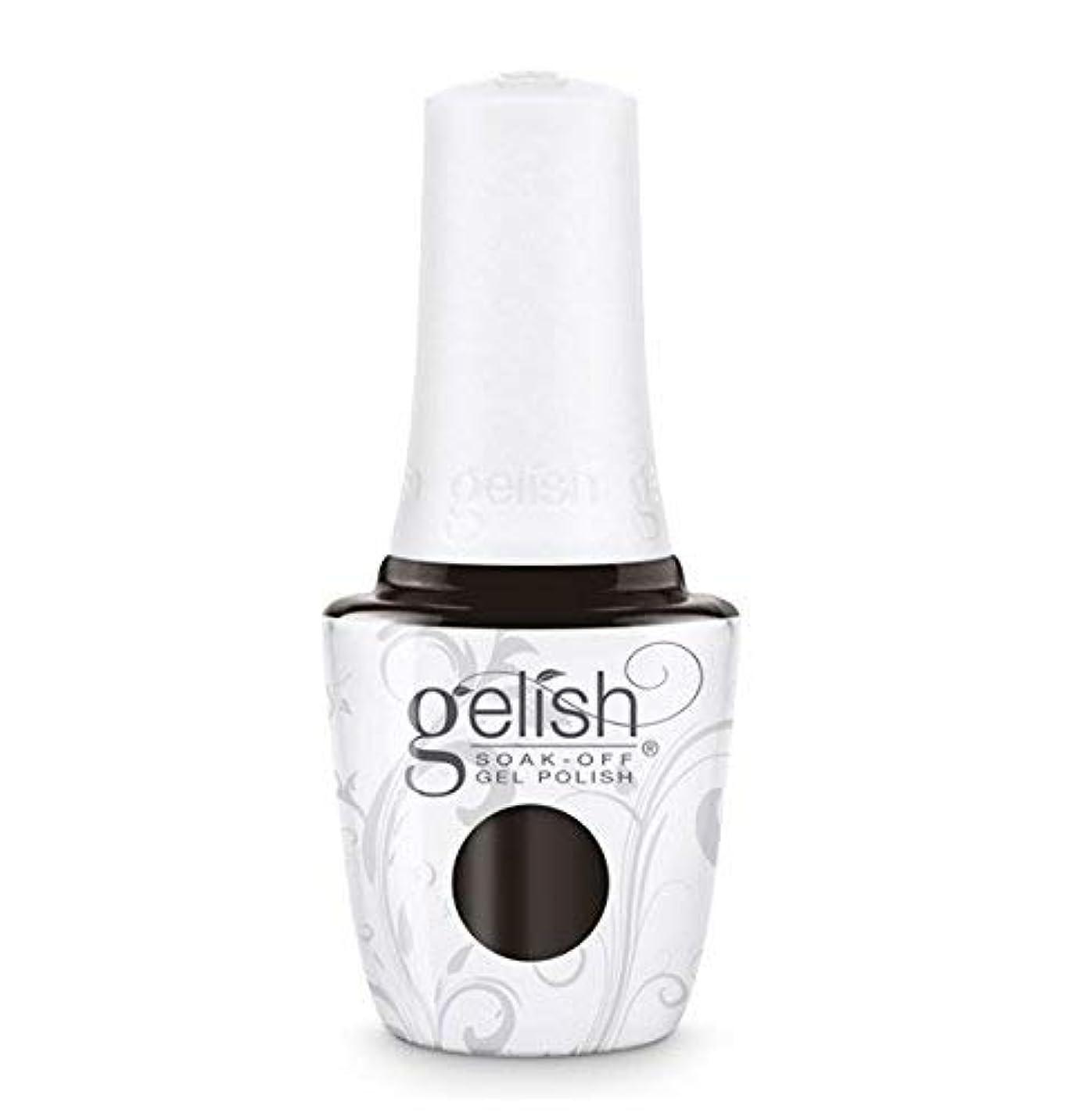 痛い責付与Gelish Soak-Off Gel - African Safari Collection - Off The Grid - 15 ml/05 oz