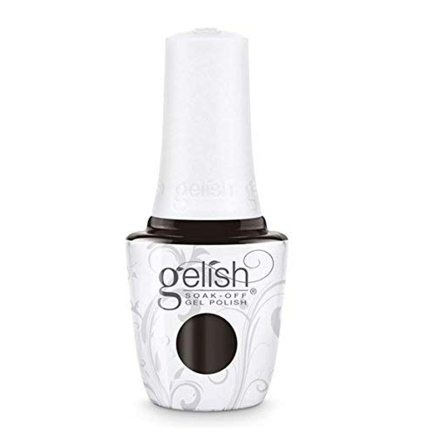 協力する適性ためらうGelish Soak-Off Gel - African Safari Collection - Off The Grid - 15 ml/05 oz