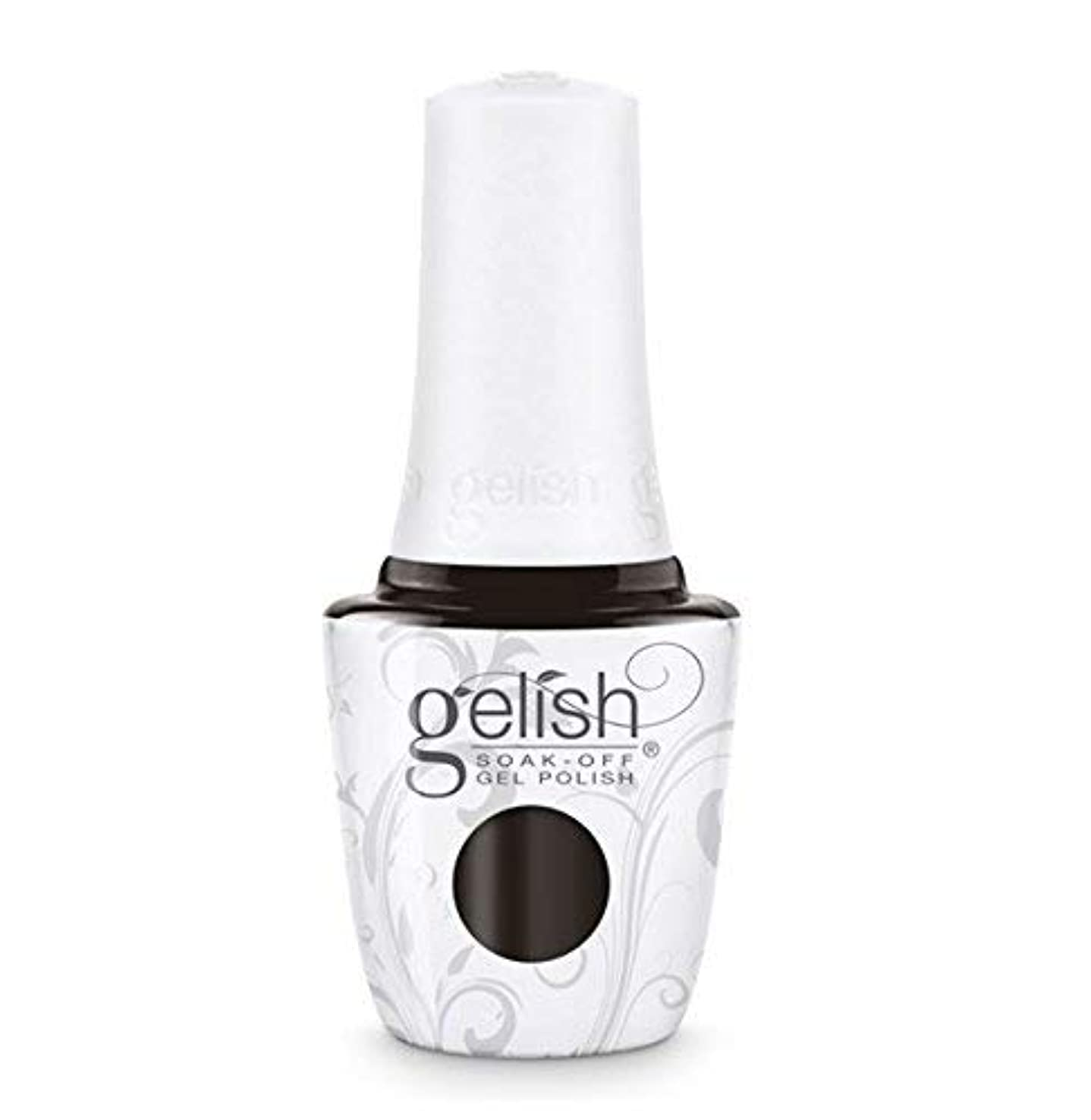 繁栄頻繁に強調するGelish Soak-Off Gel - African Safari Collection - Off The Grid - 15 ml/05 oz