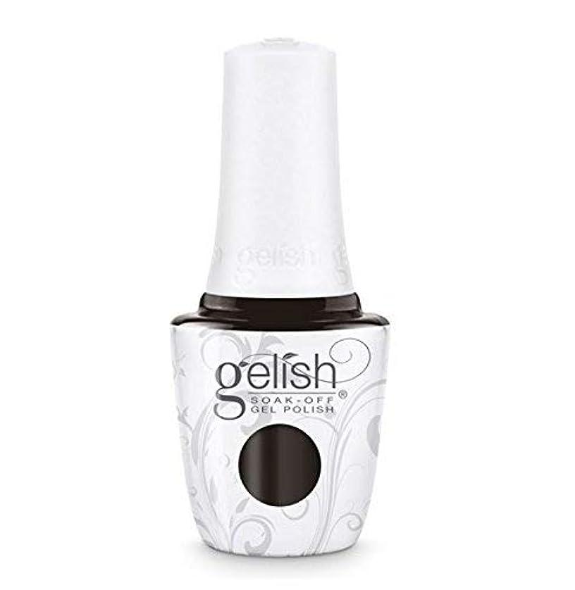 思慮のない論理的に思い出させるGelish Soak-Off Gel - African Safari Collection - Off The Grid - 15 ml/05 oz