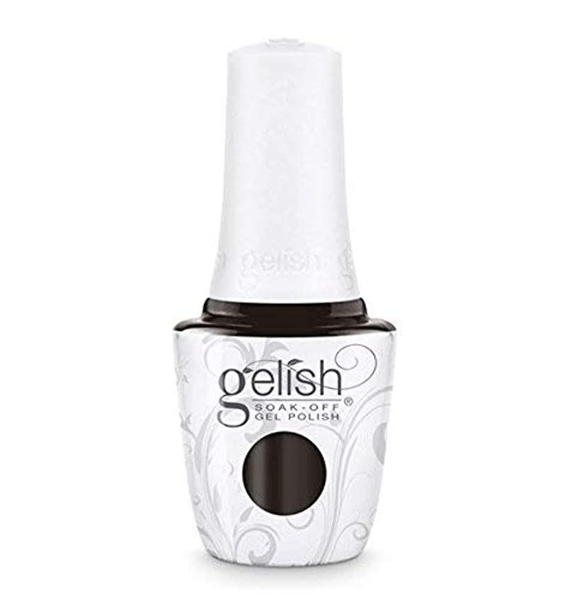 背景以降雇用者Gelish Soak-Off Gel - African Safari Collection - Off The Grid - 15 ml/05 oz