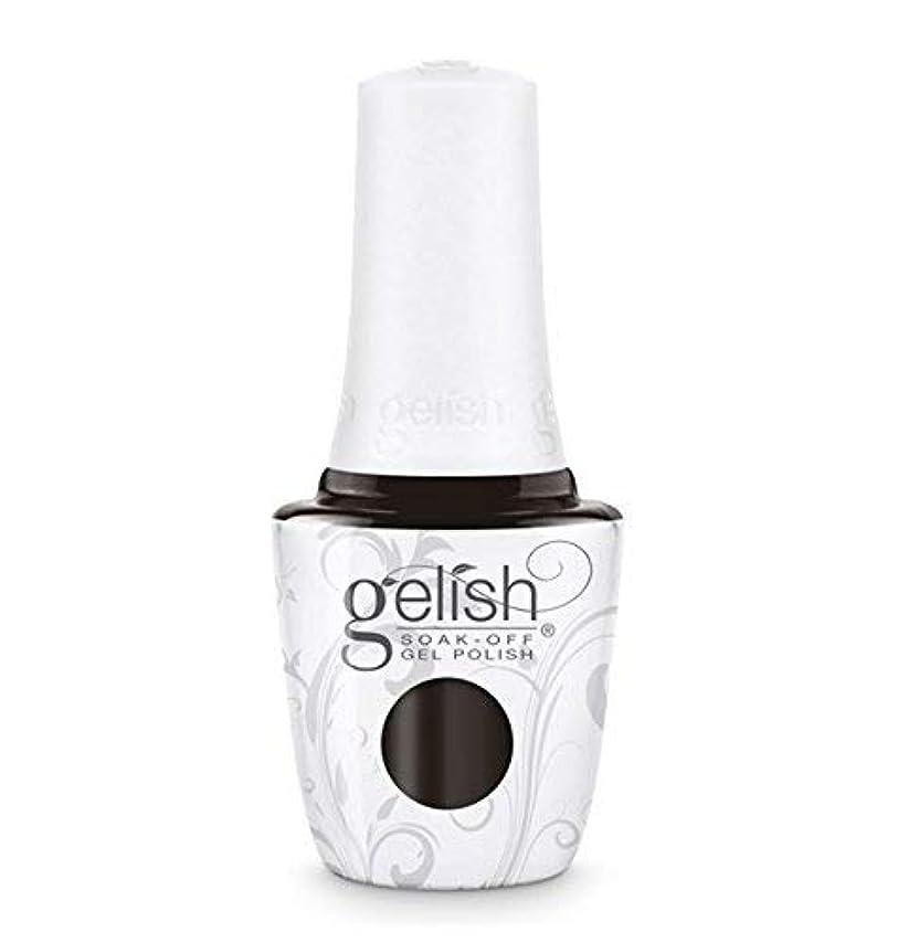 こするただ人形Gelish Soak-Off Gel - African Safari Collection - Off The Grid - 15 ml/05 oz