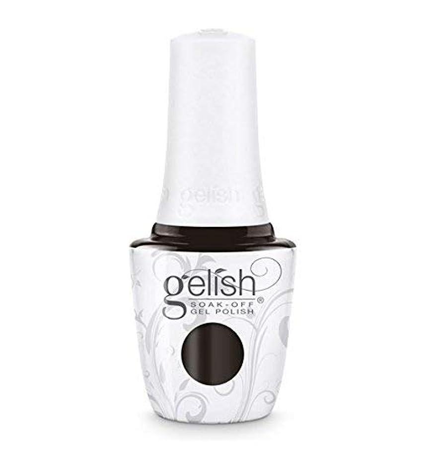 酔った火山学征服Gelish Soak-Off Gel - African Safari Collection - Off The Grid - 15 ml/05 oz
